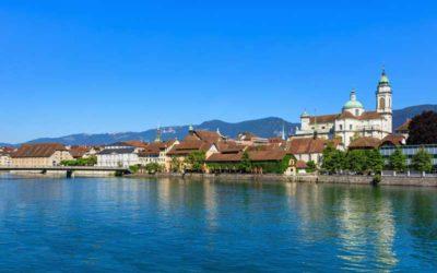 Willkommen in Solothurn!