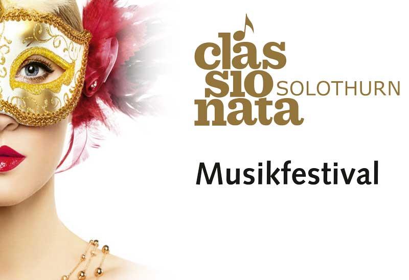 Sponsoren Musikfestival 3.-7. April2019