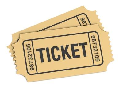 Ticketbestellung