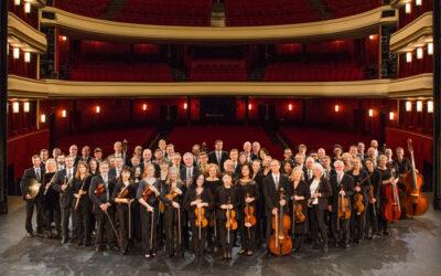 Symphonieorchester der Volksoper Wien