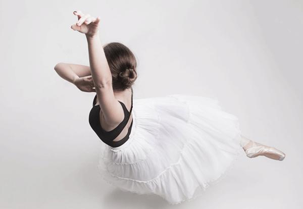 Ballettschule – Fabiana