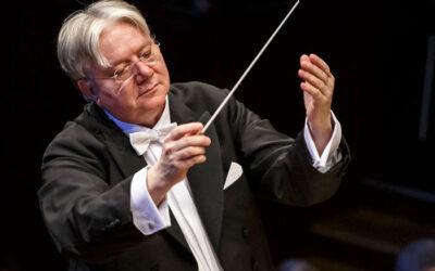 Andreas Spörri, Intendant | Musikalischer Leiter